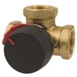 Смесительный 3-ходовой клапан VRG 131 (11600700)