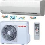 Toshiba Кондиционер Toshiba RAS-10SKHP-ES/RAS-10S2AH-ES