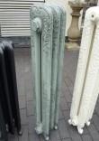 Ретро радиатор чугунный Carron The Daisy LD028/029