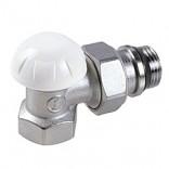 """Угловой отсечной клапан Giacomini R14X035 (1"""")"""
