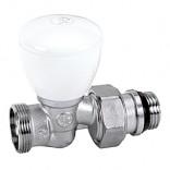 "Ручной проходной клапан Giacomini R27X034 (1/2"" X18)"