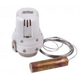 Термостатическая головка ICMA 82995AС20