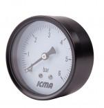 Манометр ICMA 91243AB04 (диаметр 63 мм.)