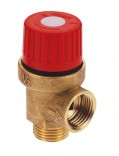 Мембранный предохранительный клапан ICMA 91242ADAC