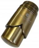 Термостатическая головка Schlosser Brillant SH (M30x1.5) Античная латунь (600200013)