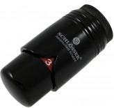 Термостатическая головка Schlosser Brillant SH (M30x1.5) Черный (600200014)