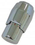Термостатическая головка Schlosser Brillant Plus SH (M30x1.5) Хром (600600009)