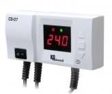 Контроллер температуры KG Elektronik CS-07C