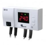 Контроллер температуры KG Elektronik CS-12