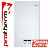 Газовый котел Protherm LYNX 24 Рысь (турбо)