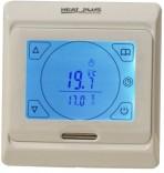 Heat Plus Сенсорный программатор для пола Heat Plus M9.716 sensor white