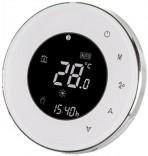Heat Plus Сенсорный программатор теплого пола Heat Plus ВНТ-5000 sensor white