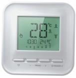 Цифровой терморгеулятор теплого пола Теплолюкс ТР515