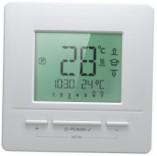 Программируемый термостат теплого пола Теплолюкс ТР721