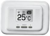 Двухзонный терморегулятор теплого пола Теплолюкс РТ730
