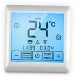 Программатор сенсорный для теплого пола Теплолюкс SE200